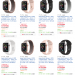 ビックカメラ.comに「Apple Watch Series 4」の在庫が復活中。3%ポイント還元