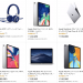 AmazonでApple、Beats製品が最大30%OFF!! iPad Proも対象。
